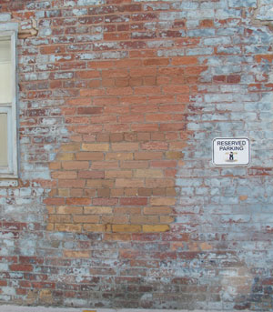 The Soda Pro Soda blasting Brick de painting brick cleaning brick